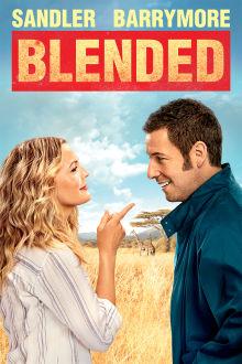 Blended The Movie
