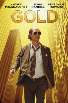 Gold The Movie