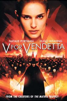 V for Vendetta The Movie