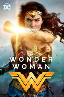 Wonder Woman The Movie
