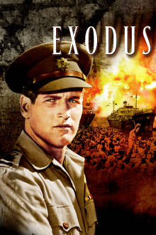 Exodus The Movie