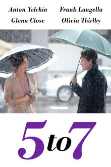5 to 7 The Movie