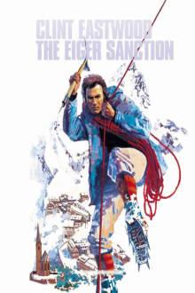 Eiger Sanction The Movie
