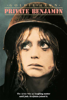 Private Benjamin The Movie