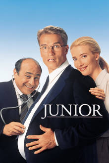 Junior The Movie