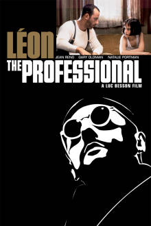 Leon: The Professional The Movie