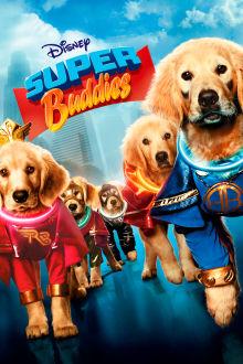Super Buddies The Movie