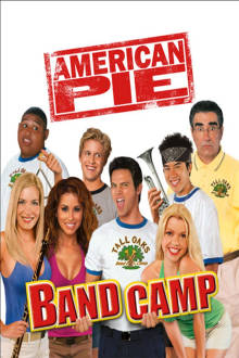 American Pie Presents Band Camp The Movie