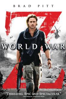 World War Z (VF) The Movie