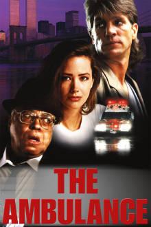 The Ambulance The Movie