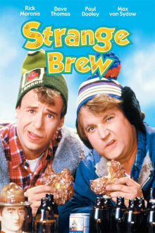 Strange Brew The Movie