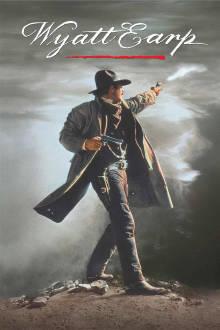 Wyatt Earp The Movie