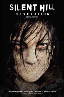 Silent Hill: Revelation The Movie