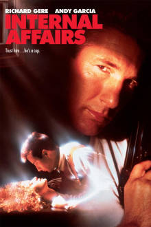 Internal Affairs The Movie