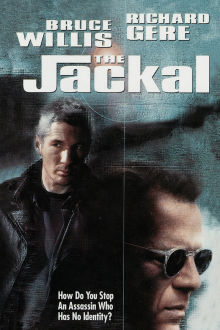 The Jackal The Movie