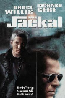 The Jackal The Movie