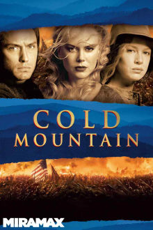 Cold Mountain The Movie