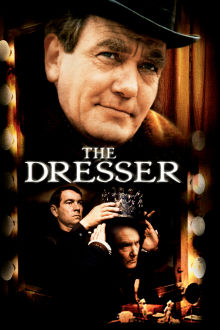 The Dresser The Movie
