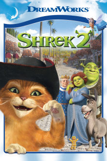 Shrek 2 The Movie