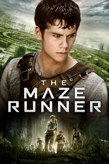 The Maze Runner The Movie