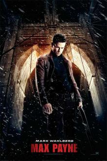 Max Payne The Movie
