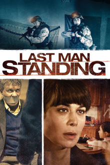 Last Man Standing The Movie