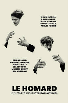 The Lobster (VF) The Movie