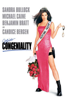 Miss Congeniality The Movie