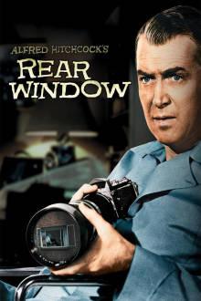 Rear Window The Movie