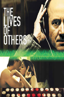 The Lives of Others The Movie