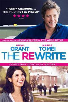 The Rewrite The Movie