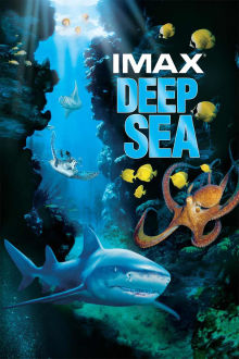 Deep Sea 3D The Movie