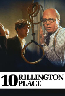 10 Rillington Place The Movie
