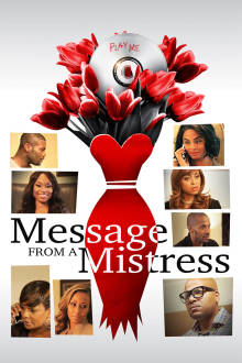 Message from a Mistress The Movie