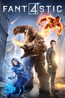 Fantastic Four The Movie