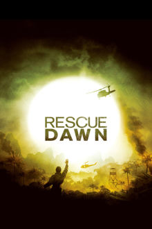 Rescue Dawn The Movie