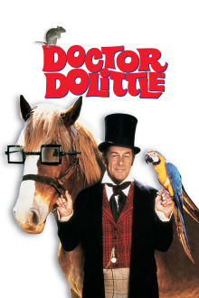 Doctor Dolittle The Movie