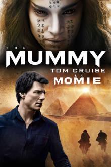 The Mummy (VF) The Movie