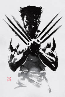 The Wolverine The Movie