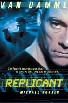 Replicant The Movie