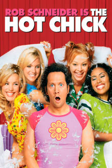 Hot Chick The Movie