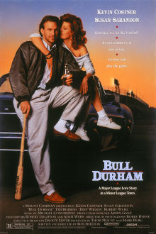 Bull Durham The Movie