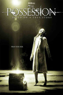 The Possession The Movie