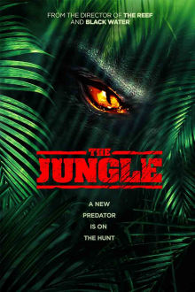 Jungle, The The Movie
