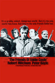 Friends of Eddie Coyle The Movie