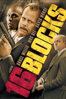 16 Blocks The Movie