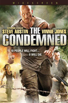 Condemned The Movie