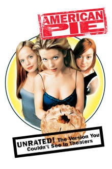 American Pie (UNRATED) The Movie