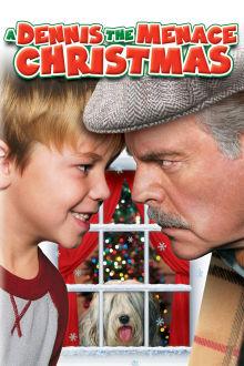 Dennis the Menace Christmas The Movie