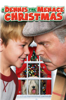 Dennis the Menace Christmas The Movie